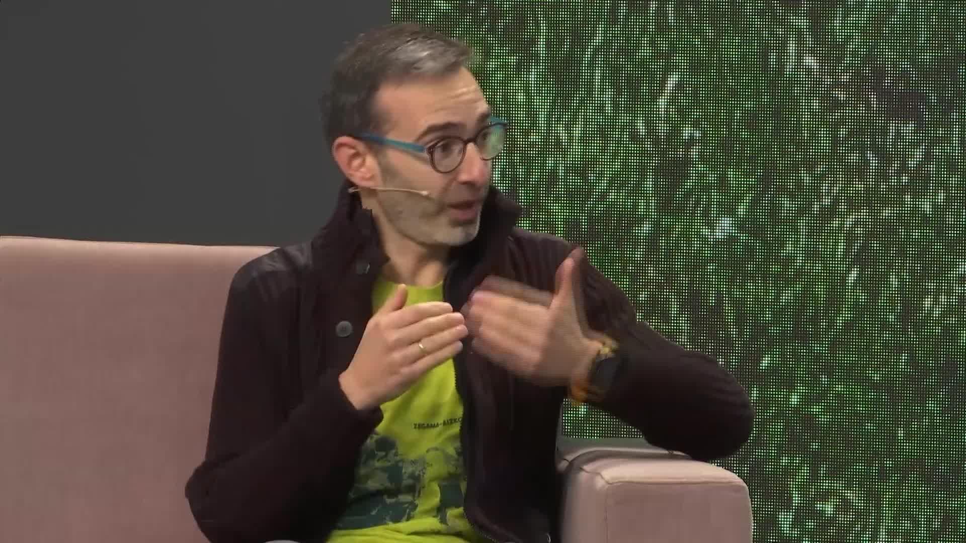Iker Badiola