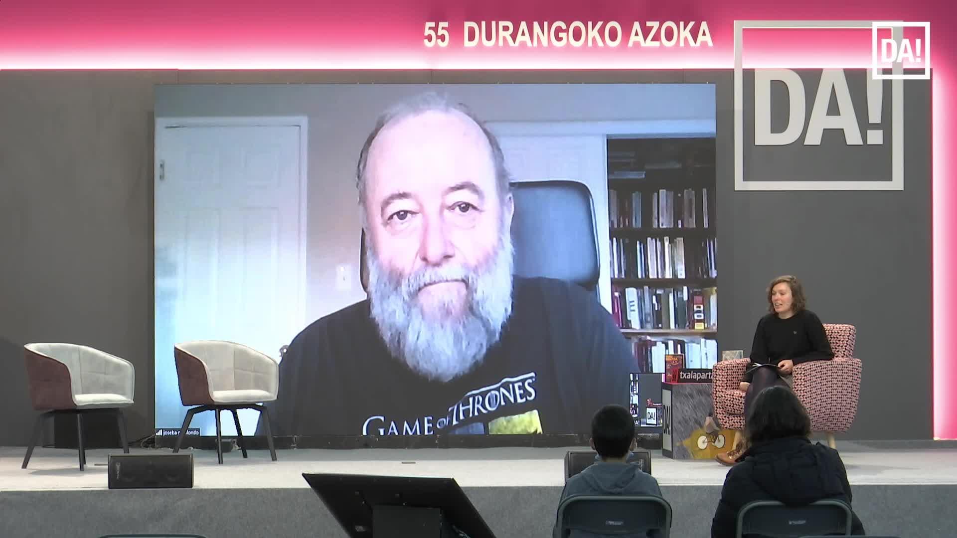 Joseba Gabilondo