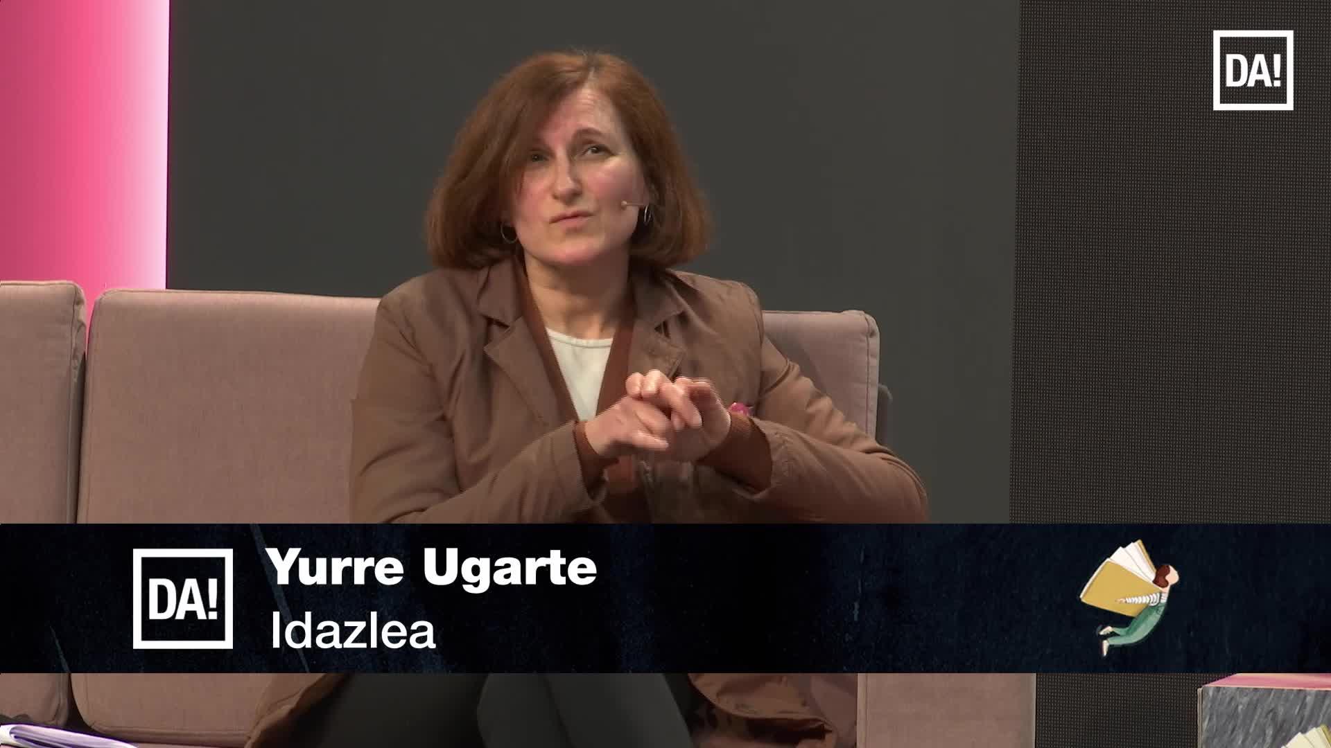 Yurre Ugarte